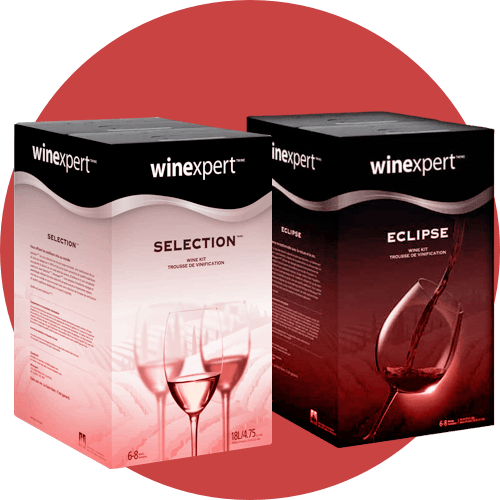 Wine Homebrew Kits