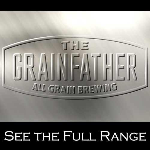 The Grainfather Range