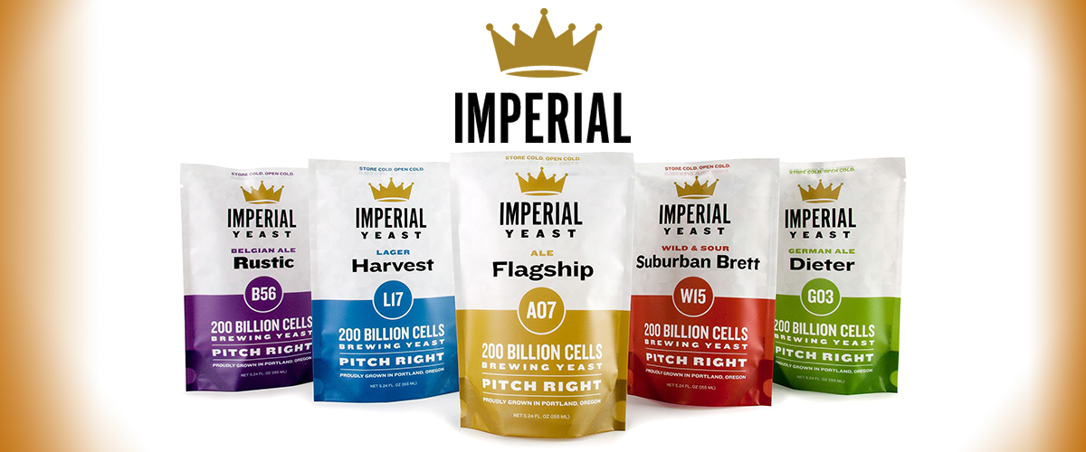 Imperial Yeasts