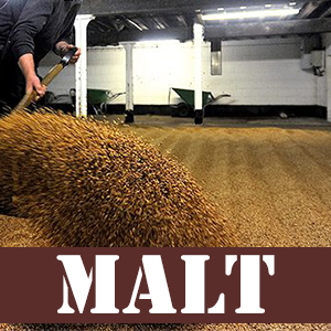 Homebrew Malt Ireland