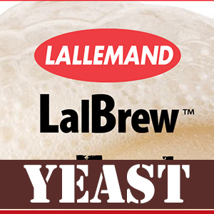 Homebrew Yeast Ireland