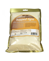 Muntons Foil Pack Spraymalt Hopped Light 500g