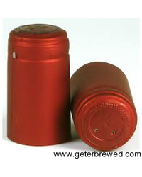 Red Shrink Capsules 30's