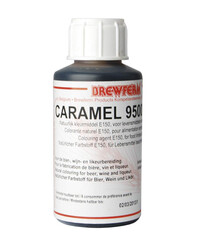 Brewferm Caramel 100ml