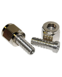 Stainless Steel Swivel Nut