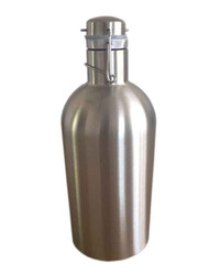 Beer Growler double wall