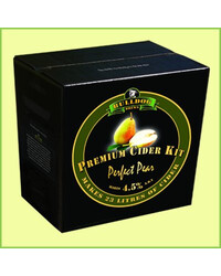 Bulldog Perfect Pear Cider Kit