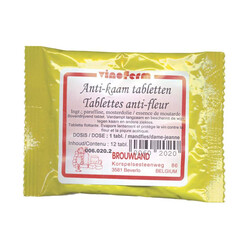Anti Mould Tablets (12)