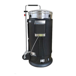 Graincoat for the Grainfather