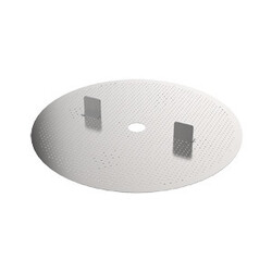 Top Perforated Plate with Seal