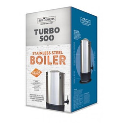Still Spirits 25 Litre Turbo 500 Boiler (UK 2kw 240v)
