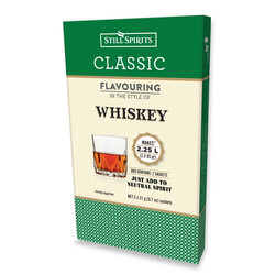 Still Spirits Classic Whiskey Sachet (2 x 1.125L)