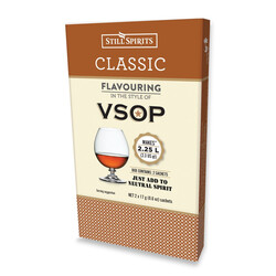 Still Spirits Classic VSOP Sachet (Makes 1L)