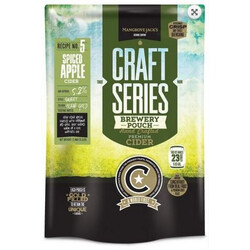 Mangrove Jack's Craft Series Spiced Apple