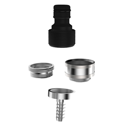 Tap adapter Set For the Grainfather