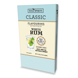 Still Spirits Classic White Rum (Makes 1L)